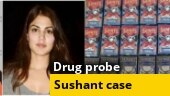 Questions NCB will ask Rhea Chakraborty today; another drug peddler arrested; more