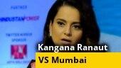 Kangana Ranaut gets Y category security ahead of Mumbai visit