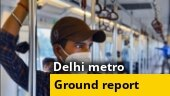 Back on track: How life in metro has changed in coronavirus times