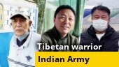 China always tries to scare but we shouldn't pull back: Meet Tibetan warriors of Indian Army