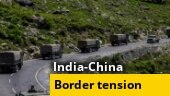 War clouds over India-China border?