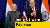 Crackdown on terror attack perpetrators: India-US to Pakistan