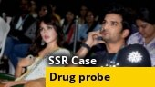 Drug courier sent from Sushant Singh Rajput's house to Rhea's house in April