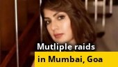 Rhea-drug link case: Mutliple raids by NCB in Mumbai and Goa
