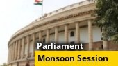 Parliament Monsoon Session begins today