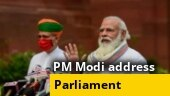 Parliament Monsoon Session: PM Modi thanks MPs for chosing duty even during coronavirus pandemic