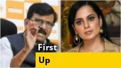 No end to Kangana-Sena faceoff; Sanjay Raut calls attack on Navy veteran spontaneous; more