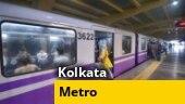 Kolkata Metro resumes services from today