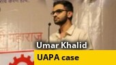 Delhi riots: Umar Khalid arrested in UAPA case as opposition alleges ex-JNU student being framed