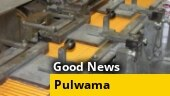 Good news: Kashmir's Pulwama soon to be called the pencil district of India