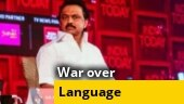 DMK's Stalin hits out at Amit Shah over language war
