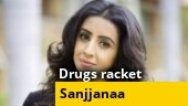 Sandalwood drug racket case: Sanjjanaa Galrani sent to judicial custody