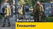 3 terrorists killed, CRPF jawan injured in encounter in J&K's Batmaloo area