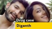 Sandalwood drug case: Diganth, Aindrita's phones seized by Karnataka Police