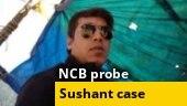 NCB arrests drug peddler with links to Bollywood celebrities