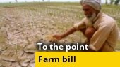Are agriculture bills anti-farmer or reformist?