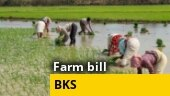 RSS affiliate farmers union seeks scrutiny of farm bill