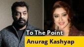 Anurag Kashyap refutes #MeToo allegations by Payal Ghosh as Taapsee Pannu, Radhika Apte backs filmmaker