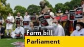 Opposition parties protest against farm bills: Genuine fight for farmers or vested political interests?