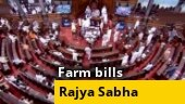 Farm bills: Did govt run away from vote in Rajya Sabha or did Opposition cross the line?