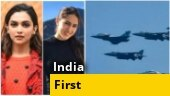 Bollywood A-listers on NCB radar; IAF fighters storm the skies; more