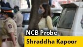 Drug probe: List of questions by NCB for Shraddha Kapoor