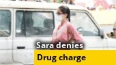 NCB probe: Sara Ali Khan denies consuming drugs