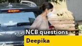 Drug probe: NCB questions to Deepika Padukone accessed