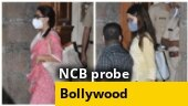 Bollywood drug probe: No fresh summons by NCB