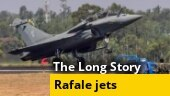 Gusty deal: The full story of Rafale