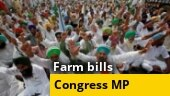 Congress MP to file plea in Supreme Court against farm bills