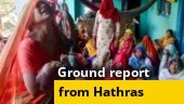 Hathras ground report: Gangrape victim's body cremated forcibly, family not allowed to grieve