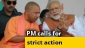 Hathras gangrape: PM Modi speaks to Yogi Adityanath, demands strict action