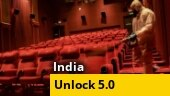 Unlock 5 guidelines: Cinema halls, entertainments parks to reopen from October 15