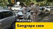 Hathras rape victim's father says satisfied with probe by UP Police