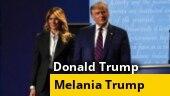 US President Donald Trump, Melania test positive for coronavirus