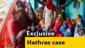 Exclusive: We're under lot of pressure and fear, Hathras girl's family tells India Today