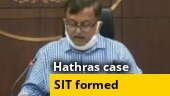 SIT will look into grievances of Hathras victim's kin, says UP Addl Chief Secretary