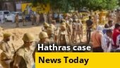 Watch: Hathras village borders open after two days