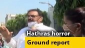After Hathras horror, caste politics rages on   A report from ground zero