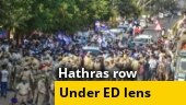 Hathras case: ED may probe use of illegal funds to trigger caste-based protests