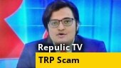 Watch: How Republic TV rigged TRPs