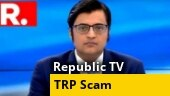 Was paid Rs 400 per month to watch Republic TV: Witness in TRP Scam
