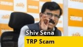 WATCH: Shiv Sena leaders react to Republic TV's TRP Scam