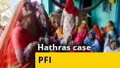 Is there a link between PFI and Hathras case?