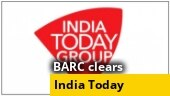 TRP Scam: BARC clears India Today in ratings fraud