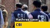 CBI takes over investigation of Hathras case