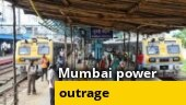 Mumbai grid failure: Local train, metro services disrupted