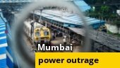 Power supply restored in most parts of Mumbai