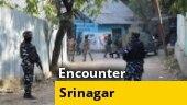 2 terrorists killed in encounter in Srinagar